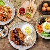 Bật mí 3 quán ăn mở cửa xuyên Tết ở Sài thành