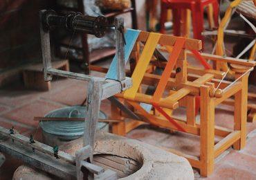 Làng lụa Vạn Phúc – điểm du lịch tết khó bỏ qua ở Hà Nội