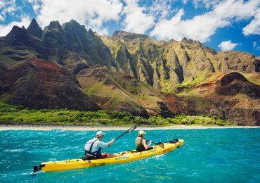 Top những điểm đến chất như nước cất ở Hawaii