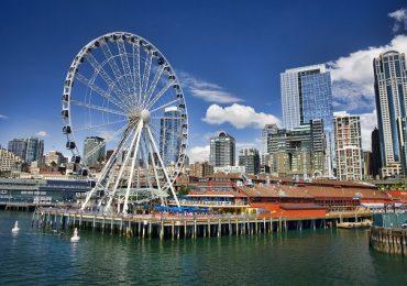Mách bạn những điểm vui chơi giải trí nổi tiếng ở Seattle