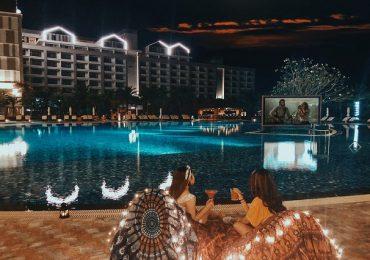 VinOasis – thiên đường nghỉ dưỡng cho chuyến du xuân tại Phú Quốc
