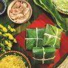Những món ăn ngày Tết đậm đà hương vị xứ Nghệ