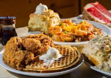 Top những món ăn ngon làm xiêu lòng du khách ở Seattle