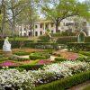 Bayou Bend Collection and Gardens – điểm tham quan lịch sử tại Houston