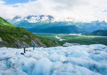 Khám phá vẻ đẹp kỳ vỹ của các công viên quốc gia ở Mỹ