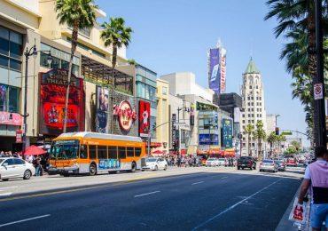 Những địa điểm xuất hiện trên phim La La Land ở Los Angeles