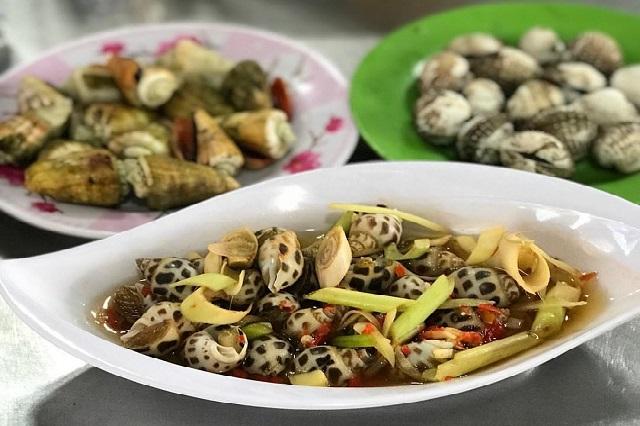 Những món ăn phải thử khi Sài Gòn chợt có mùa đông