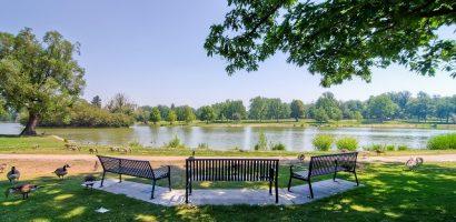 Top 3 điểm đến dành cho người yêu thiên nhiên ở Denver