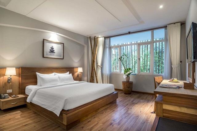 Top 3 khách sạn 4 sao tốt nhất ở Sài Gòn