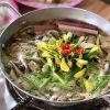 Điểm danh những món ăn vặt được yêu thích nhất tại Sài Gòn