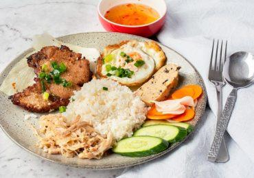 Top 3 món ngon giúp bạn no bụng khi vi vu Sài Gòn