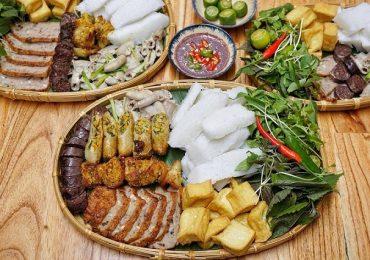 Những món ngon nhất định phải thử khi đi du lịch Hà Nội