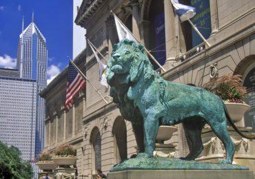 The Art Institute of Chicago – Viện bảo tàng lâu đời của Mỹ